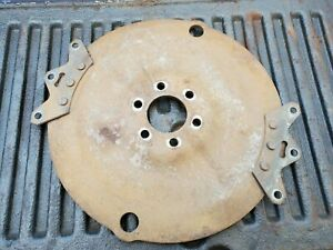 Ford Y block Y Block 312 272 292 Fordomatic Transmission Flex Plate Flexplate