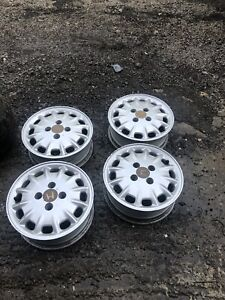 Wheel Rim 15 Inch 12 Spoke Alloy 1996 1997 Honda Accord