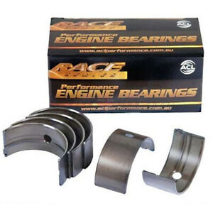Acl Race Series Con Rod Bearing Set For Chevrolet V8 396 402 427 454