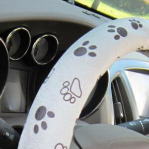 Car Steering Wheel Cover Replacement Accessories Cute Automotive Latest