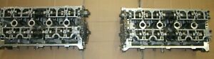 2003 04 Ford Mustang Svt Cobra Heads W Aftermarket Cams 028