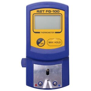 Fg 100 Digital Solde Iron Tips Thermometer Temperature Tester For Solde Iron