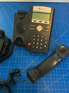 Polycom Soundpoint Ip 335 Hd Voip Phone