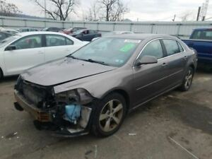 Automatic Transmission 6 Speed 2 4l Opt Mh8 Fits 11 Malibu 2130021