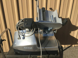 Hobart Hs7 Heavy Duty Commercial Automatic Slicer Free Shipping