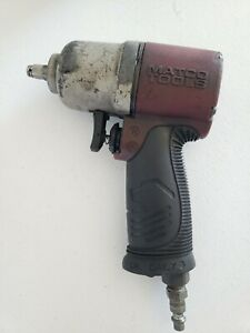 Matco Tools 3 8 Drive 11 500 Rpm Pneumatic Impact Wrench Mt2138
