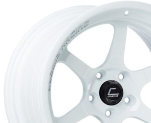 Cosmis Racing Xt006r 18x9 30 18x11 8 5x114 3 White Staggered Set Of 4