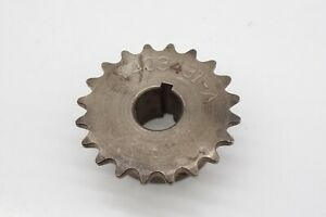 New Pitney Bowes Folder Split Sprocket 20t Tooth Drive Y403431 Part Y403431 a