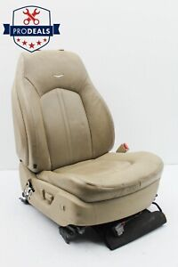 2008 Cadillac Cts Front Right Passenger Seat Assembly Oem