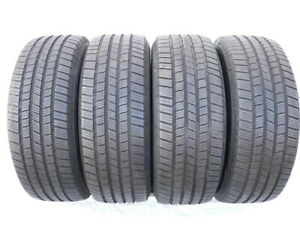4 Tires 275 60 18 Michelin Defender Ltx M S 113h 99 Life