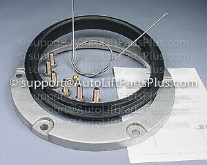 Combo Kit Seal Gland Ring For Rotary Lift in ground 10 5 8 J134 Free Ship