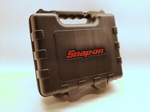 Snap On44 Pc 1 4 Drive 6 Point Metric Sae General Service Set Snapon