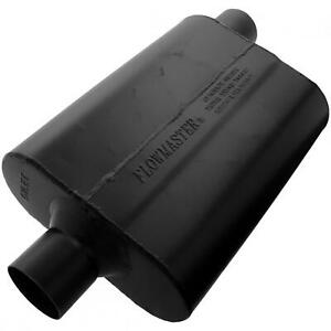 Flowmaster 942547 Super 44 Series Muffler 2 50 In Out