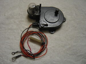 88 89 90 91 92 93 95 Chevy Truck Gmc Under Hood Retractable Trouble Light Oem