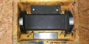 49 50 51 52 53 54 55 56 57 Ford Pinion Specialty Tool Kr Wilson 4610 P