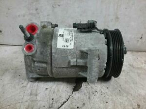 Ac Compressor Fits 17 18 Canyon 543294