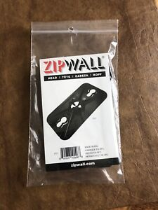 Zipwall Replacement Head For Dust Barrier Poles Hs1 Smh1