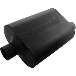Flowmaster 952547 Super 40 Series Delta Flow Muffler 2 50 In out