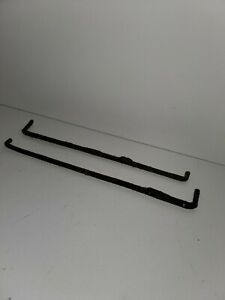 Control Arms Heat Exchanger 36hp Vw Engine Aircooled Type 1 Bug Bus Ghia