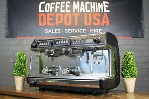 La Cimbali M39 Gt High Cup 2 Group Commercial Espresso Machine