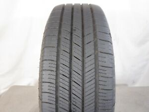 Pair Used 215 60r16 Michelin Defender T H 95h 8 32 Dot 1219