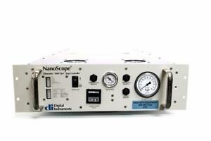 Digital Instruments Veeco Nanoscope Dimension 9000 Tipx Stage Controller 4197