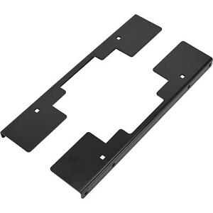 Speedway Universal Seat Mount Plates Painted Steel