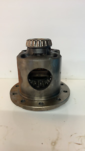 Gm Chevy Gmc Posi Lock Differential 8 1 2 Posi Locker 10 Bolt