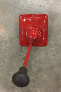 Farmall Cub International Cub Shifter