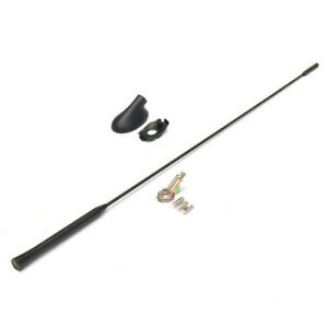 For Ford Focus 2000 2007 Antenna Mast Kit Xs8z18919aa Accessory Parts New Useful