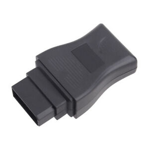 14pin Consult Usb Cd Diagnostic Obd Fault Code Scanner Cable Tool Fit For Nissan