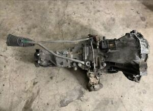 Oem Audi B5 S4 01e 6 Speed Manual Transmission Without Linkage