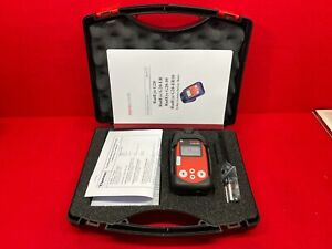 Thermo Scientific Radeye G20 10 Portable Gamma X ray Survey Meter Fisher