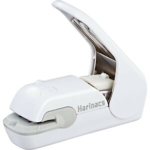 Kokuyo Harinacs Press Staple free Stapler With This Item You Can Staple Pie
