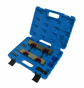 Timing Tool Kit Car Alignment Camshaft Device W portable Box Industry Tools Usa