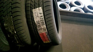 235 45r17 Michelin Pilot Exalto A s Directional Uhp New