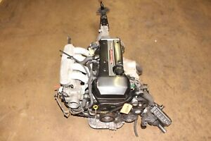 Toyota 3sge Beams Vvti Engine With 6 Speed Trans Jdm Altezza Is200 3s ge