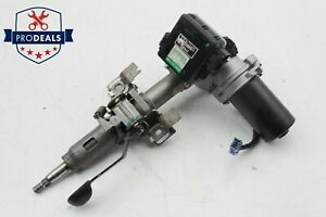 2008 2010 Chevrolet Hhr Steering Column 112900 0732 991 25702 Oem