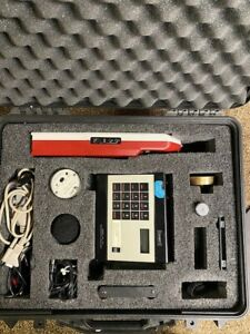 Quest 1900 Sound Level Meter With Audiometer Analyzer Kit And Case