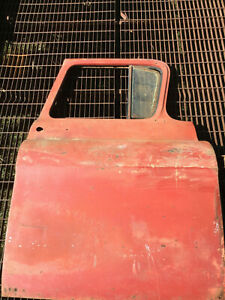 1955 1956 1957 1958 1959 Gmc Chevrolet Pickup Truck Passenger Door Original Look