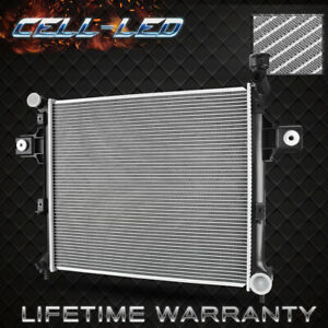 Radiator For 2006 2007 2008 2009 2010 Jeep Commander 2005 2010 Grand Cherokee