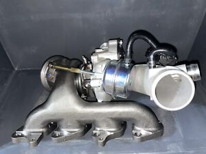 Chevy Cruze Sonic Trax 1 4l Turbocharger Upgrade Turbo Billet Wheel Buick Encore