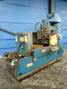 Blanchard 20k36 Rotary Surface Grinder 36 02201050002