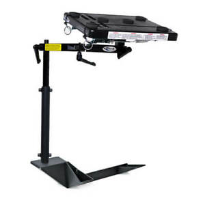 Jotto Desk Computer Laptop Mount 4255582 Ford F250 F550 08 10 Diesel Only