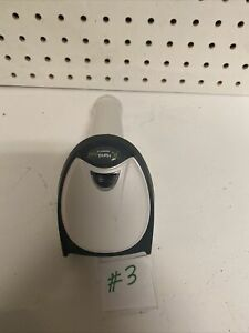 Handheld Products Wireless Barcode Scanner E153740 Used Works Scanner Only