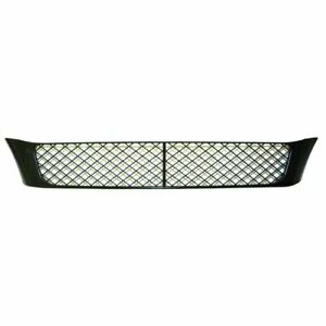 Bentley Continental Flying Spur Centre Bumper Grill