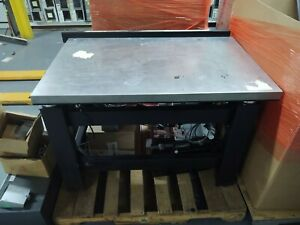 Tmc Vibration Isolation Table 63 541 Micro g no Returns
