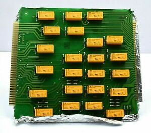Mitsui Ryp 11 Marine Automation Pcb Card Circuit Board