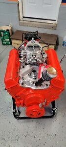 Chevy Small Block 350 Engine Sb