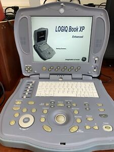 Ge Logiq Book Xp Enhanced year Dom 2013 With 8l rs Linear Probes
